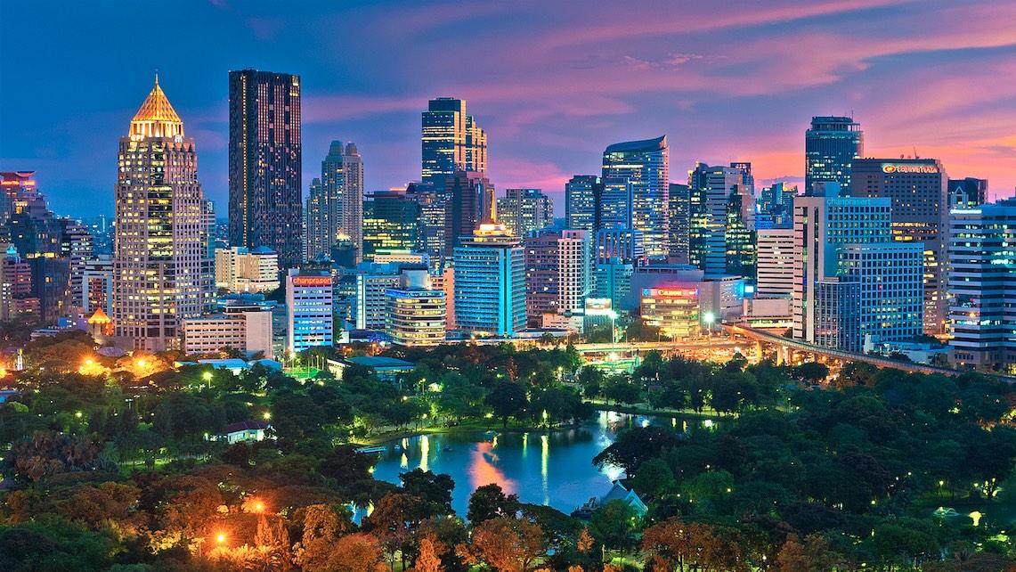 There is no Art and Culture in Bangkok! – Wrong: Arts and Culture Bangkok