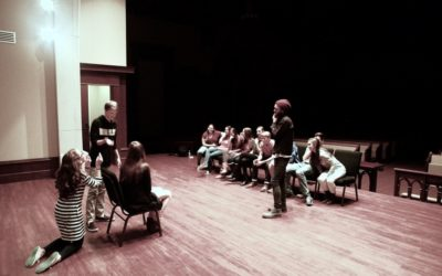 The Best Acting Classes in Bangkok