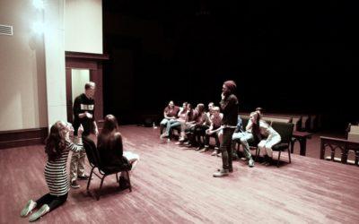 Acting Classes in Bangkok